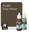 Vallejo Model Colors - Panzer Aces: Acrylic Paint - Track Primer (17ml)