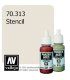Vallejo Model Color: Panzer Aces - Stencil (17ml)