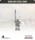 10mm English Civil War: Scots Armoured Pike - Standing