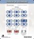 10mm League of Augsburg (Flags): William III, Scottish Regiments