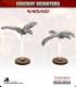 10mm Fantasy Monsters: Giant Vultures