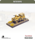 10mm Modern: Ferret Mk 1 (open top with MG)