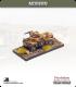 10mm Modern: Ferret Mk 1/2 (with closed turret)