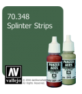 Vallejo Model Color: Panzer Aces - Splinter Strips (17ml)
