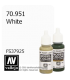 Vallejo Model Color: White (17ml)