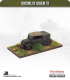 10mm World War II: French - Unic P107 Halftrack