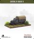10mm World War II: French - Citroen Truck