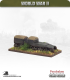 10mm World War II: French - Lorraine 38L Troop Carrier