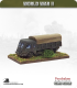 10mm World War II: French - Renault AGR 3.5-ton Truck