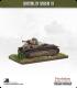 10mm World War II: French - Char D2 Medium Tank
