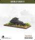 10mm World War II: French - AMC Schneider P16 Armoured Car