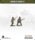 10mm World War II: French - Infantry - Advancing