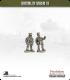 10mm World War II: French - Senior Officers pack