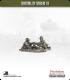 10mm World War II: French - Hotchkiss M1914 MMG Teams pack