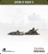 10mm World War II: French - FM24/29 LMG Team - Prone