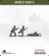 10mm World War II: French - Dragons Portes (foot)