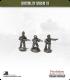 10mm World War II: French - Partizans pack