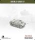 10mm World War II: German - StuG III Ausf F