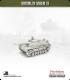 10mm World War II: German - StuG III Ausf G with 'Saukopf' mantlet