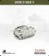 10mm World War II: German - StuG III Ausf G with 'Saukopf' mantlet and armoured skirts