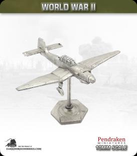 10mm World War II: Junkers Ju 87 Stuka