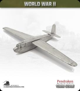 10mm World War II: Assault Glider