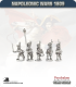10mm Napoleonic Wars (1807-14): French Old Guard Chasseurs