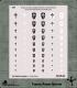 CAV: Ritterlich Republic Tactical Emblems