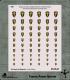 CAV: Empire of Malvernis Emblems