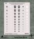 CAV: Empire of Malvernis Tactical Emblems