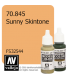 Vallejo Model Color: Sunny Skintone (17ml)