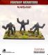 10mm Fantasy Monsters: Stone Giants