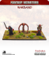 10mm Fantasy Monsters: Blood Demons