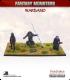 10mm Fantasy Monsters: Storm Elementals