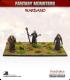 10mm Fantasy Monsters: Plague Elementals