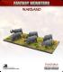 10mm Fantasy Monsters: Rhinos
