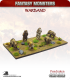10mm Fantasy Monsters: Armoured Bears