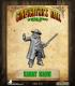 Gunfighter's Ball: Weird West - (Billy) Harry Mann