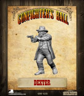 Gunfighter's Ball: Dexter