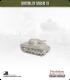 10mm World War II: M4A3 Assault Gun Platoon (105mm)