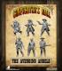 Gunfighter's Ball: The Avenging Angels Faction Pack