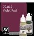Vallejo Model Color: Violet Red (17ml)