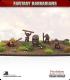 10mm Fantasy Barbarians: Shamans