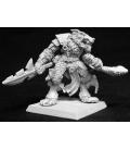 Warlord: Korborlas - Vasyl, Rageclaw Alpha (unpainted)