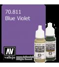 Vallejo Model Color: Blue Violet (17ml)