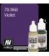 Vallejo Model Color: Violet (17ml)