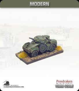 10mm Modern: Panhard AML 60