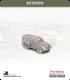 10mm Modern Vehicles: Humber Pig