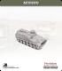 10mm Modern Vehicles: AMX-VCI APC