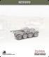 10mm Modern Vehicles: Panhard EBR-75, FL-10